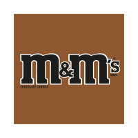 M&M's Chocolate Candies vector logo free download