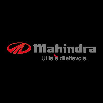 Mahindra Group logo