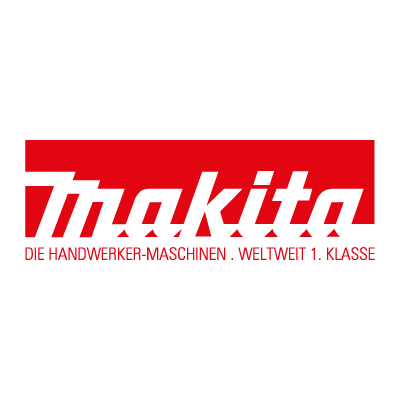 Makita (.EPS) vector logo