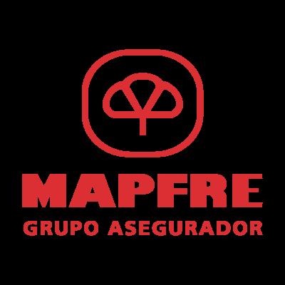 Mapfre (.EPS) vector logo
