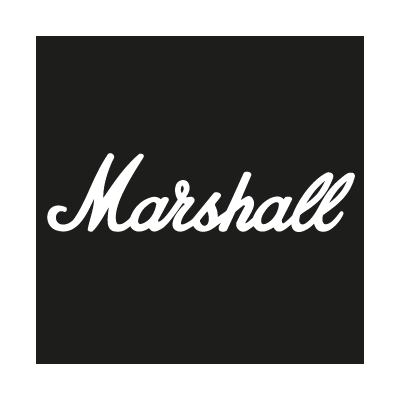 Marshall Amplification vector logo