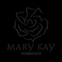 Mary Kay Cosmetics logo vector download