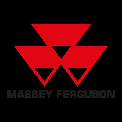 Massey Ferguson (.EPS) vector logo