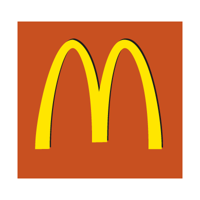 Mc Dolnals logo