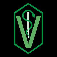 Medicina Veterinaria vector logo free download