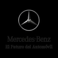 Mercedes-Benz Auto vector logo free