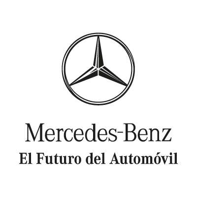 Mercedes-Benz Auto vector logo