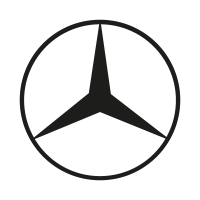 Mercedes-Benz (Auto) vector logo