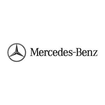Mercedes-Benz (.EPS) vector logo