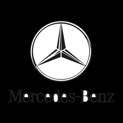 Mercedes-Benz vector logo