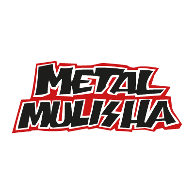 Metal Mulisha (.EPS) vector logo