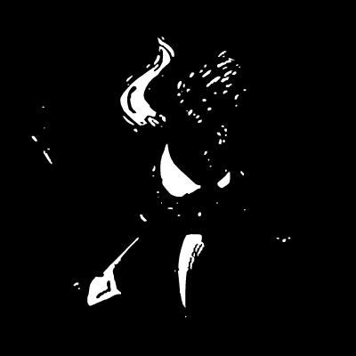 Metallica Scary Guy logo