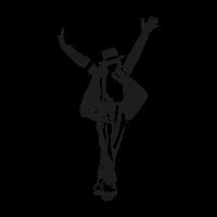 Michael Jackson (.EPS) vector download free