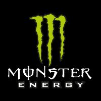 Monster Energy (.EPS) vector logo download free