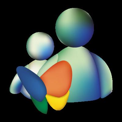 MSN Boneco vector logo