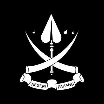 Coat of arms Pahang logo