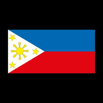 Flag of Philippines logo
