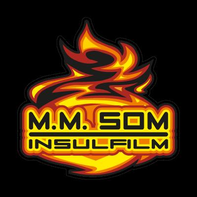 M. M. Som Insulfilm logo