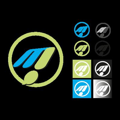 M! Publicidad logo