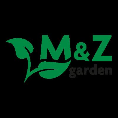 M&Z Garden logo