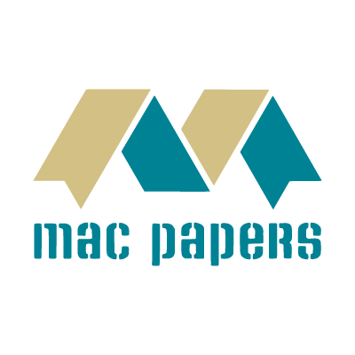 Mac Papers vector logo