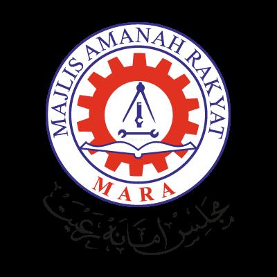 Majlis Amanah Rakyat vector logo