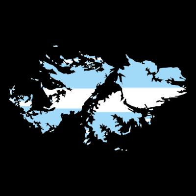 Malvinas Argentinas logo