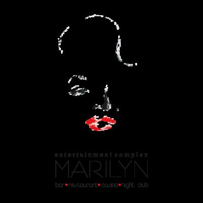 Marilyn logo