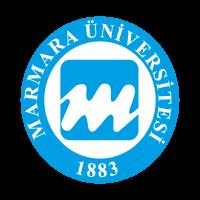 Marmara Universitesi vector logo free