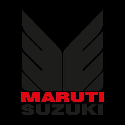 Maruti Suzuki Auto vector logo