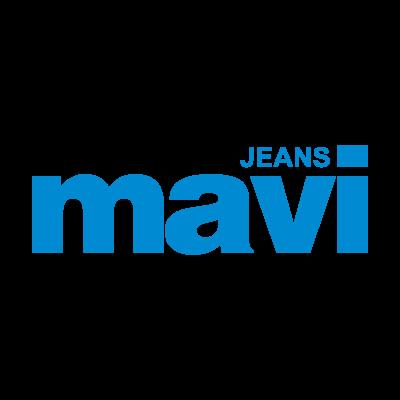 Mavi Jeans vector logo