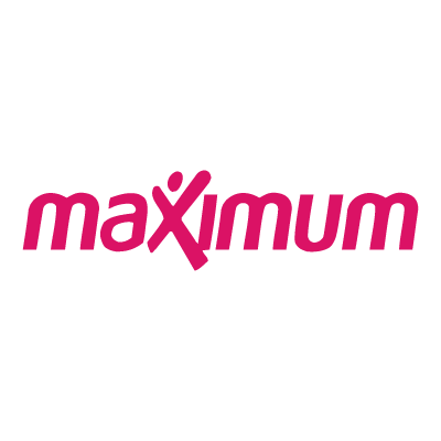 Maximum vector logo