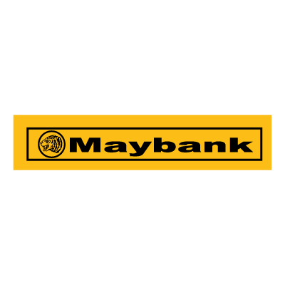 Maybank (.EPS) vector logo