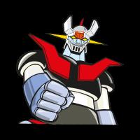 Mazinger Z vector free download