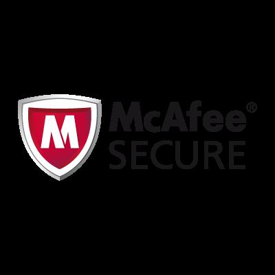 McAfee (.EPS) vector logo