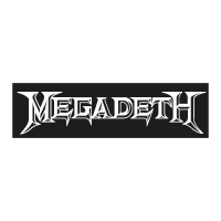 Megadeth (.EPS) vector logo free download