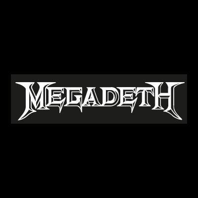 Megadeth (.EPS) vector logo