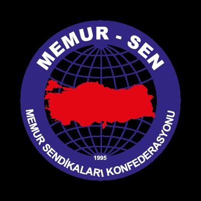 Memur - Sen logo