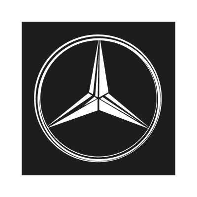 Mercedes-Benz - MB logo