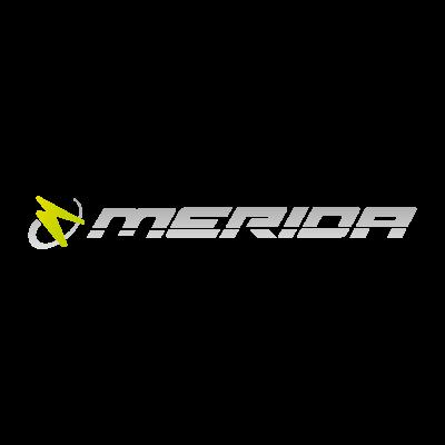 Merida Bikes vector logo