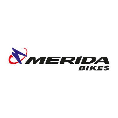 Merida vector logo