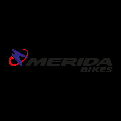 Merida vector logo