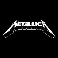 Metallica (.EPS) vector logo free