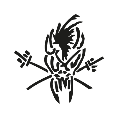 Metallica Scaryguy vector logo