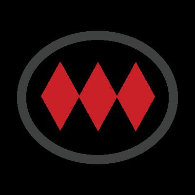 Metro de Santiago logo