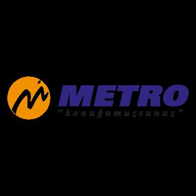 Metro Turizm logo