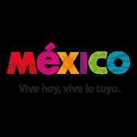 Mexico vector logo free download