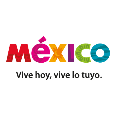 Mexico vector logo