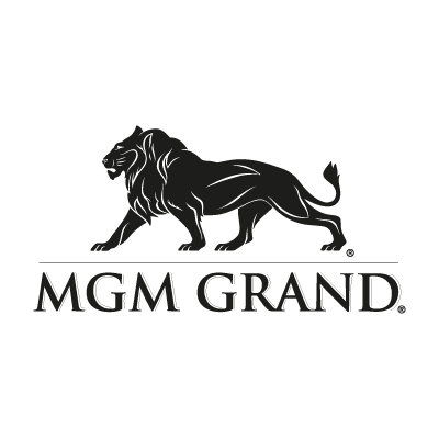 MGM Grand (.EPS) vector logo