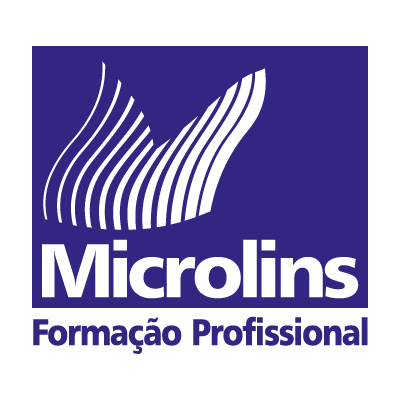 Microlins Formacao Profissional logo